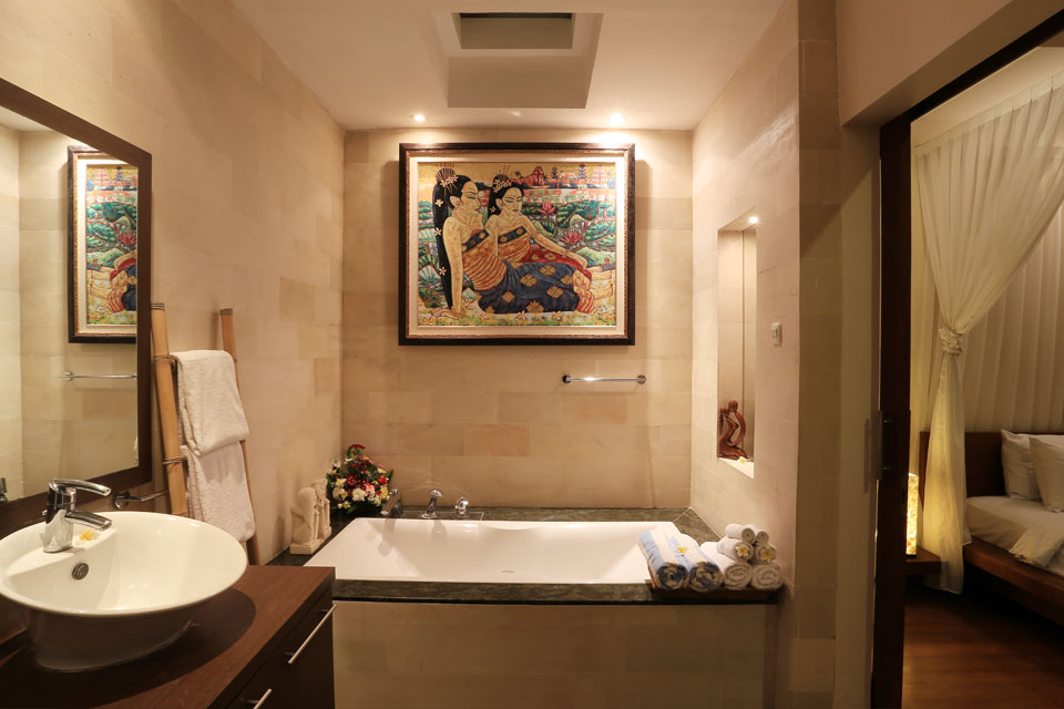 2<sup>nd</sup> Guest Bathroom